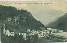 CARTOLINA d'Epoca BIELLA provincia - Caprile