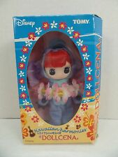 New Tomy Disney's Dollcena Doll - Hawaiian Harmonies