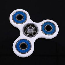 Hand Spinner Tri Fidget Ceramic Ball Desk Toy EDC Stocking Stuffer Kids Unisex