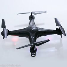 FY326 2.4GHz 4CH 6 Axis RC Quadcopter with 360 Degree Rollover Function