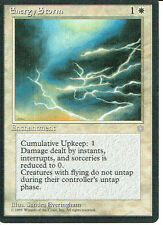 MAGIC THE GATHERING ICE AGE WHITE ENERGY STORM
