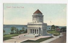 USA, Grant's Tomb New York Postcard, A807