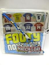 24 x FOOTBALL M.O.T.D STATIONARY SETS STICKER WHOLESALE JOB LOTS £ SHOP GIFT NEW