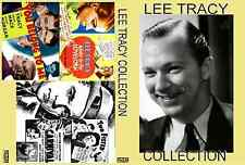 LEE TRACY PRE-CODE COLLECTION