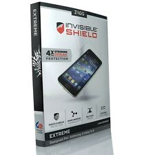 Zagg invisibleSHIELD Extreme High Tempered Glass Screen Protector for Galaxy S5