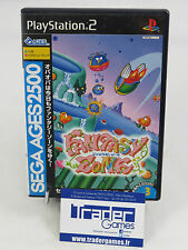 FANTASY ZONE PS2 NTSC-JPN OCCASION USED COMPLETE