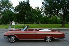 Ford: Galaxie CONVERTIBLE