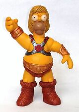 homer simpson parody he-man master of the universe mexican toy resin