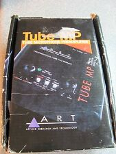 ART Tube MP Pre-Amp Personal Processor Series
