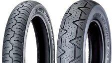 Kenda Kruz K673 110/90-18 & 170/80-15 Tires 99-09 Yamaha XVS1100 V-Star Custom