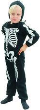 Déguisement Tout-petits Halloween Costume Squelette