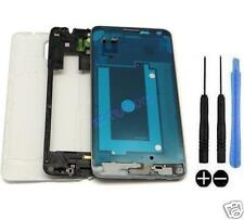 FULL HOUSING REPLACEMENT COVER BATTERY CASE FRAME BEZEL FR SAMSUNG GALAXY NOTE 3