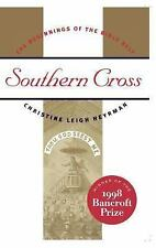 Southern Cross : The Beginnings of the Bible Belt by Christine Leigh Heyrman (19