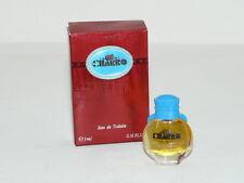 Miniature parfum perfume CHARRO de El Charro Eau de Toilette italy 5 ml