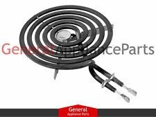 "GE Kenmore Hotpoint Electric Range Cooktop Stove 6"" Small Surface Burner Element"