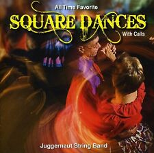 All Time Favorite Square Dances (2009, CD NIEUW)