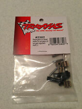 Traxxas Slash /  Rustler / Stampede / Bandit XL-5 / VXL Gear Shafts (4) 2382