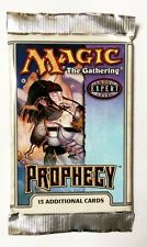 Magic: the Gathering mtg Prophecy Booster inglés