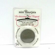 Bourjois mini Le dressing du Regard Eyeshadow Refill 54 0.05 oz