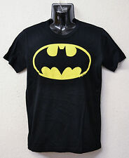 GOTHAM - BATMAN - THE DARK LEGEND - JOKER - LOGOSHIRT - T-SHIRT GR. S