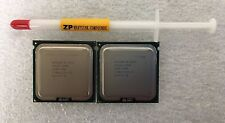 MATCH PAIR 2 INTEL XEON E5450, 3 GHz,12M, 1333 QC CPU SLBBM