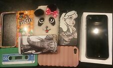 Smartphone Apple iPhone 5s - 16 Go - Gris Sidéral+7 coques