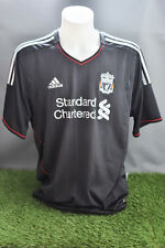 Liverpool Football Shirt Adult XL Away 11/12 Adidas