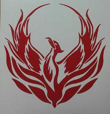 """Phoenix 8.5 """" - autocollant Voiture Ordinateur Portable Téléphone Autocollant Fenêtre Graphique choix de couleurs"""