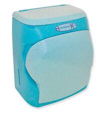 Handeman Xtra mobile portable handwash sink w/230v mains powered heater (Blue)