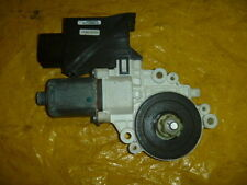 07-13 Ford Expedition Lincoln Window Motor W/O One Touch Automatic Open/Close