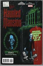 Haunted Mansion # 3 Action Figure Variant Marvel NM Ships May 18th DISNEYLAND