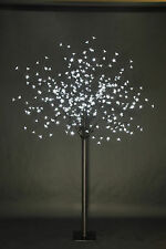 350 LED 1.8M White Cherry Blossom Christmas Outdoor Tree
