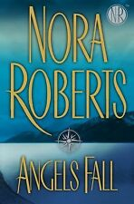 ANGELS FALL by Nora Roberts (Pre-Owned, 2006)
