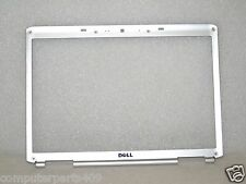 NEW Dell Inspiron 1720 1721 LCD Bezel w Black Side Trim w/ Cam Port DY659 0DY659