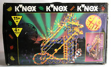 AMAZING RARE VINTAGE 1996 KNEX BIG BALL FACTORY HUGE 3100 PIECES SET NEW MISB !