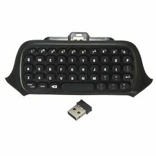 NEW 2.4Ghz Mini Wireless Chatpad Message Keyboard for Xbox One Controller USA