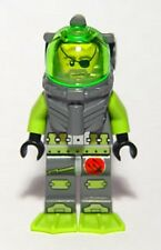 LEGO Atlantis Diver 3 Ace Speedman Green Flippers 8077 8075 8057 NEW RARE