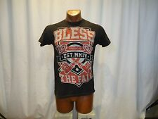 Bless The Fall black medium t-shirt, American metalcore band from Phoenix, AZ