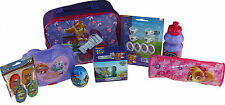 Girl's Lilac Skye Paw Patrol 8 Piece Pre Filled Easter Chocolate Gift Set