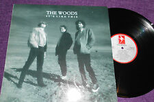 "THE WOODS ""It's Like This ""  1987  UK LP  DEMON  FIEND 93"