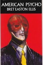 American Psycho by Bret Easton Ellis New Paperback Book