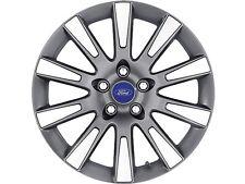 Original Ford Focus II Alufelge 17 Zoll 10 Speichen Design anthrazit 7Jx17 ET 50