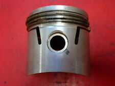 piston ROYAL ENFIELD diamètre 70,50 mm  NOS
