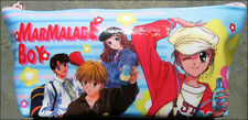 Marmalade Boy Anime School Pencil Case Pouch Bag DOUBLE-SIDED #1 BRAND NEW!!!