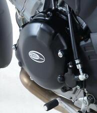 Kit 2 Pezzi Protezioni Motore R&G SUZUKI DL1000 V-Strom 2014 - 2016 KEC0071BK