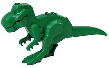 Lego Studios Solid Green T-Rex Dinosaur Animal