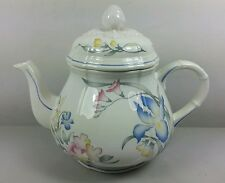 VILLEROY AND BOCH RIVIERA TEAPOT (PERFECT)
