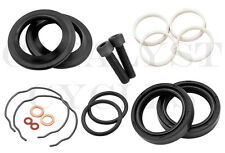 39mm Fork Seals Rebuild Kit for Harley Fork Seals Sportster 1988-14 & Dyna 91-05