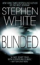 Blinded (Dr. Alan Gregory Novels)-ExLibrary