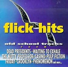 Various: Flick Hits  Audio Cassette